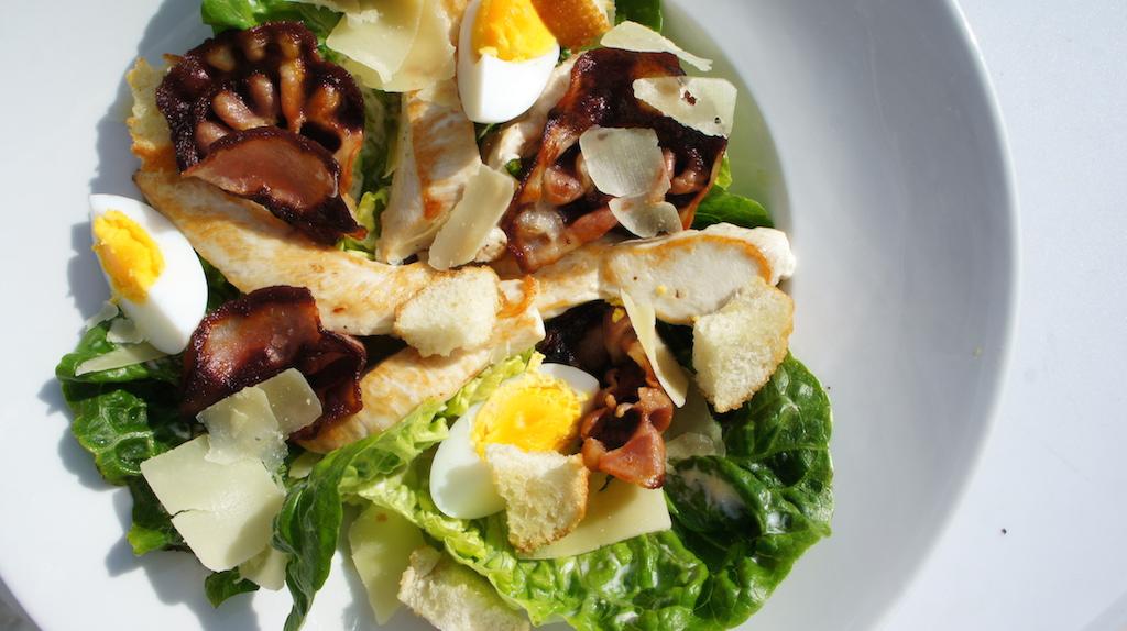 De strijd om de echte Caesar salad