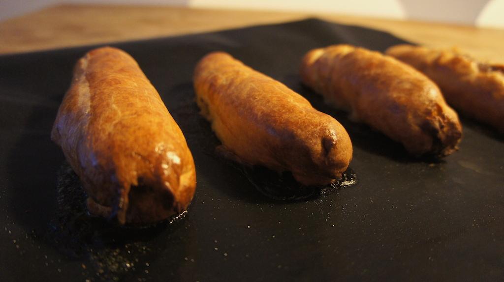 Het Brabantse worstenbroodje