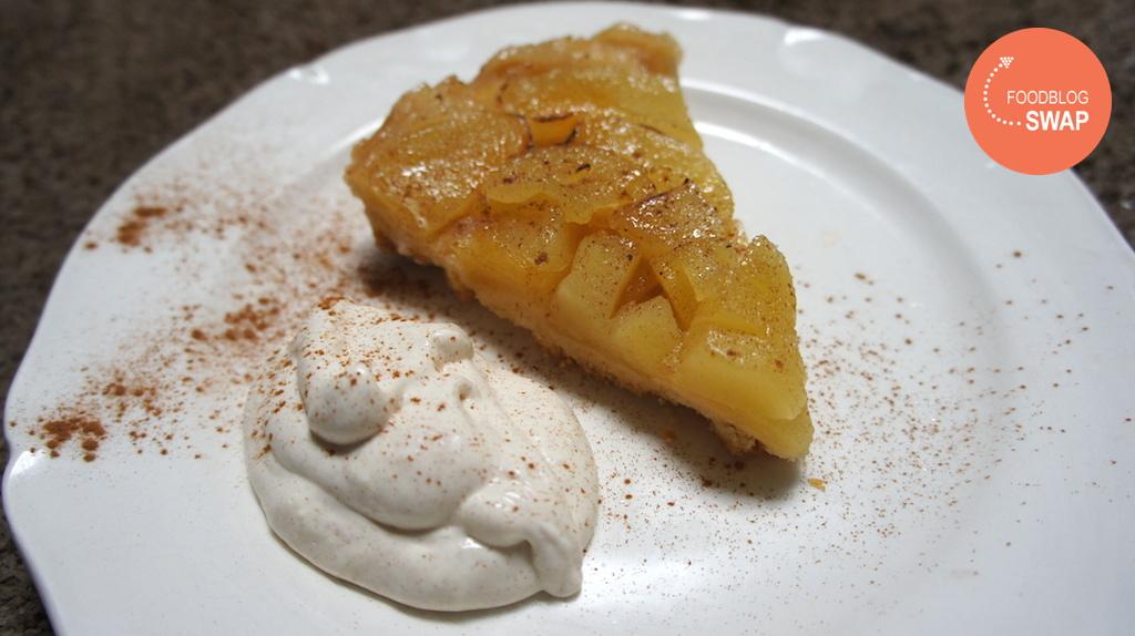 #FoodBlog Swap: de geschiedenis van de Tarte Tatin