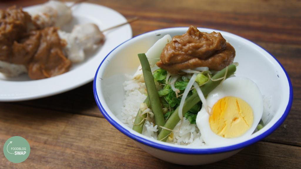 Foodblog Swap: Gado Gado